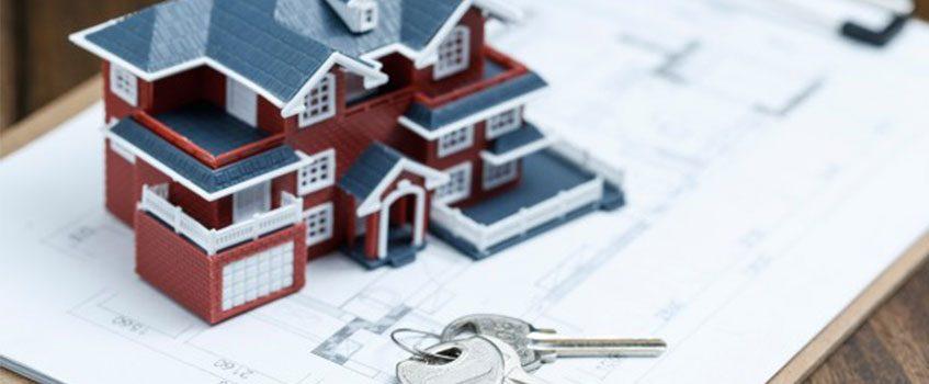 خرید خانه بهتر است یا زمین