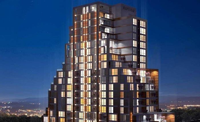 آپارتمان 65 متری در باغچه شهیر استانبول