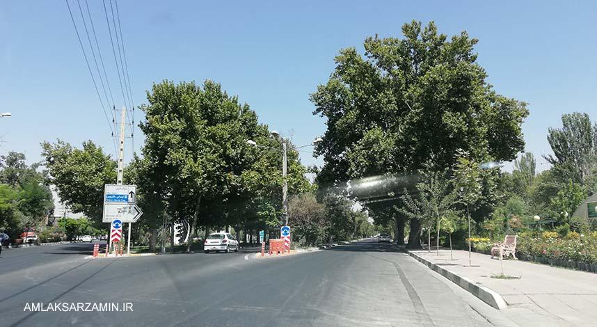خرید ویلا در بلوار شهرداری مهرشهر کرج