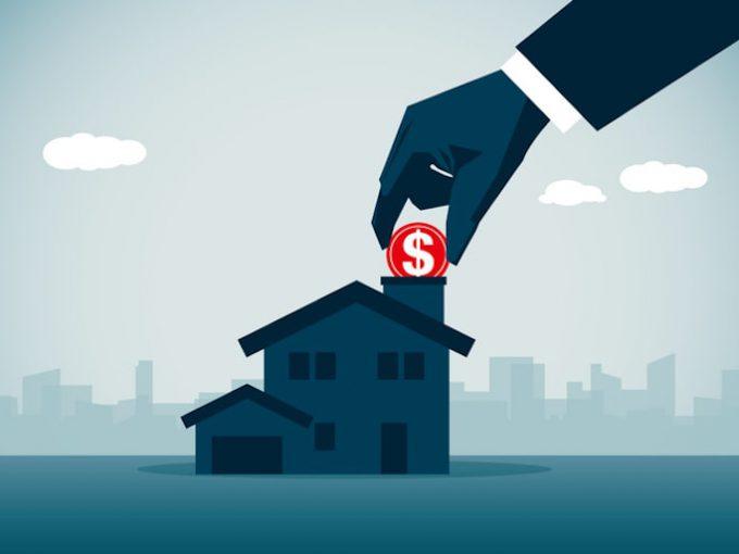 آیا قیمت های فعلی ملک کاهش می یابد؟